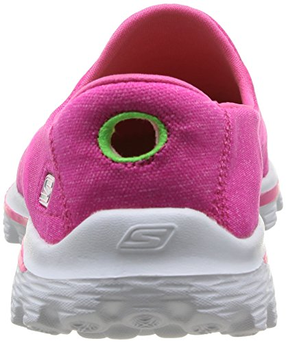Pink 2 Rosa Sock Gowalk Hpk Stivaletti Donna Skechers Super q4wTaxZTA