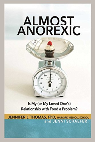 Almost Anorexic: Is My (or My Loved One's) Relationship with Food a Problem? (The Almost Effect) by Brand: Hazelden