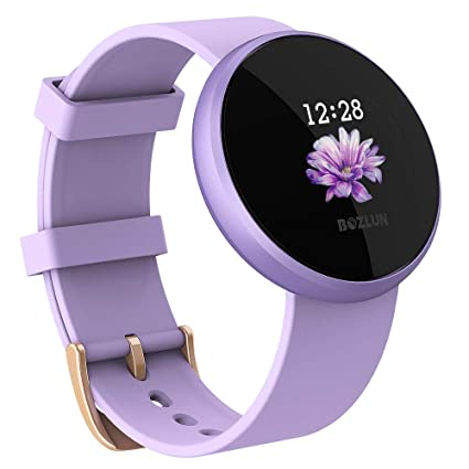 Amazon.com: Reloj inteligente para mujer, para iPhone y ...