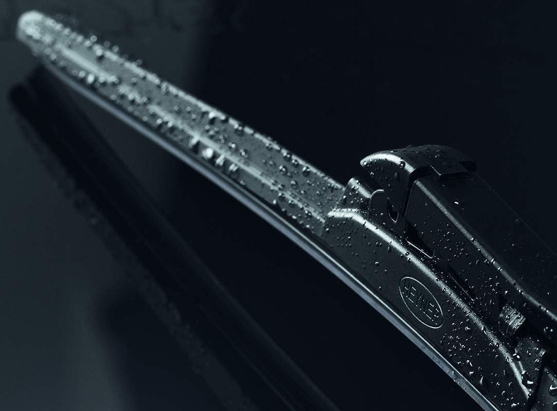 Hyndai Tucson Models 2015 To 2020 Heyner Germany Aero Hybrid Wiper Blades 261614 HH2616H14HRC RA