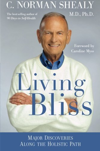Living Bliss Major Discoveries Holistic product image