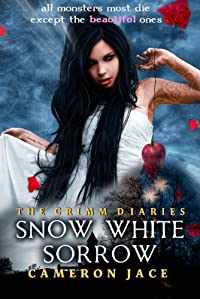 Snow White Sorrow by Cameron Jace ebook deal