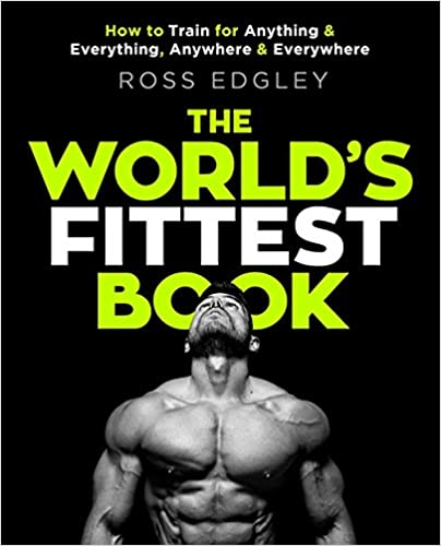 Read pdf the worlds fittest book how to train for anything and the worlds fittest book how to train for anything and everything anywhere and everywhere fandeluxe Images