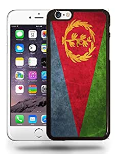 Eritrea National Vintage Flag Phone Case Cover Designs for iPhone 6 Plus