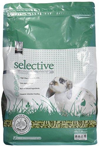 How to buy the best rabbit food pellets bulk?