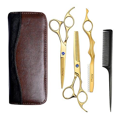 Affei Scissors Professional Hairdressing Texturising