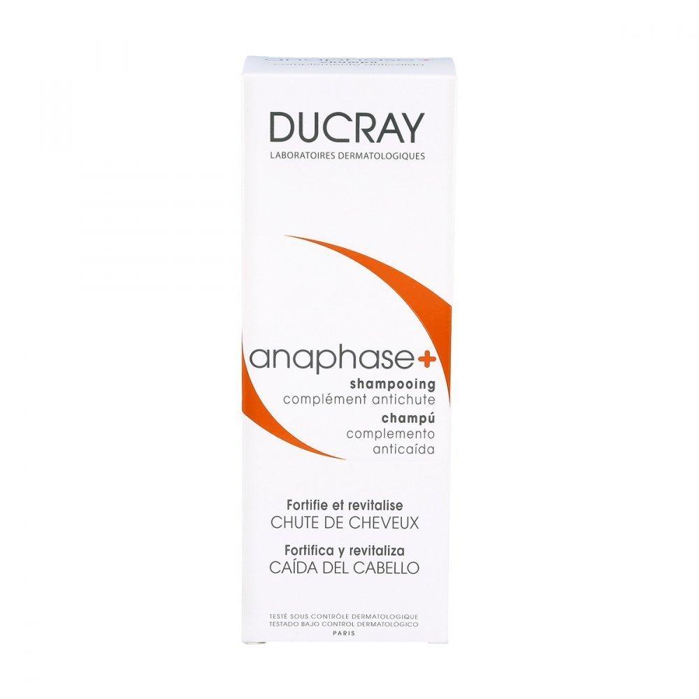ducray anaphase + Champú caída del cabello 200 ml: Amazon.es: Salud y cuidado personal
