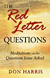 The Red Letter Questions, Don Harris, 0882703323