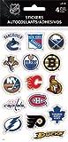 NHL Variety Standard Stickers