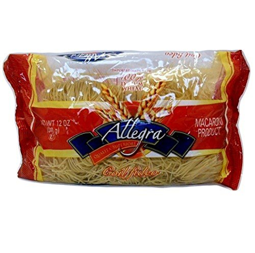 allegra-pasta-coil-fideo-12-ounce-pack-of-12