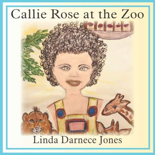Callie Rose at the Zoo ()