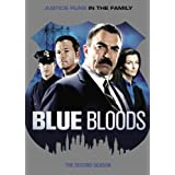 Blue Bloods: The Second Season