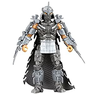 Teenage Mutant Ninja Turtles 2014 Movie, The Shredder Basic Action Figure