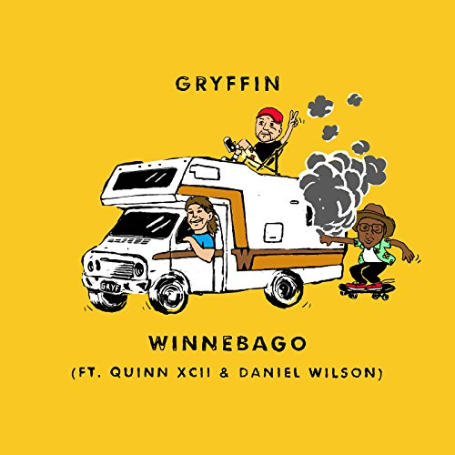 Winnebago [Explicit] [feat. Qu...