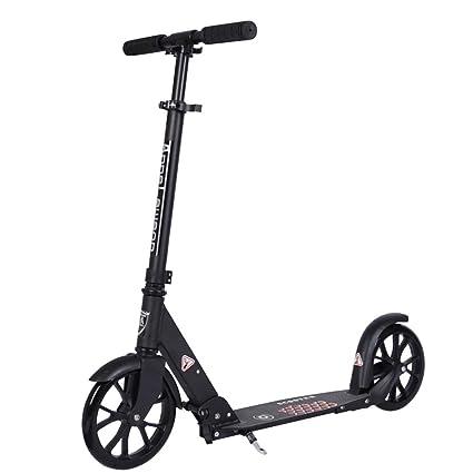 Patinete- Kick Scooter Plegable para Niños Y Adultos ...
