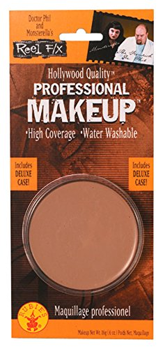 Rubie's Costume Co Women's Reel FX Professional 7-Color Makeup
