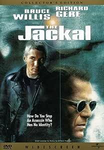 The Jackal (Widescreen) [Import]