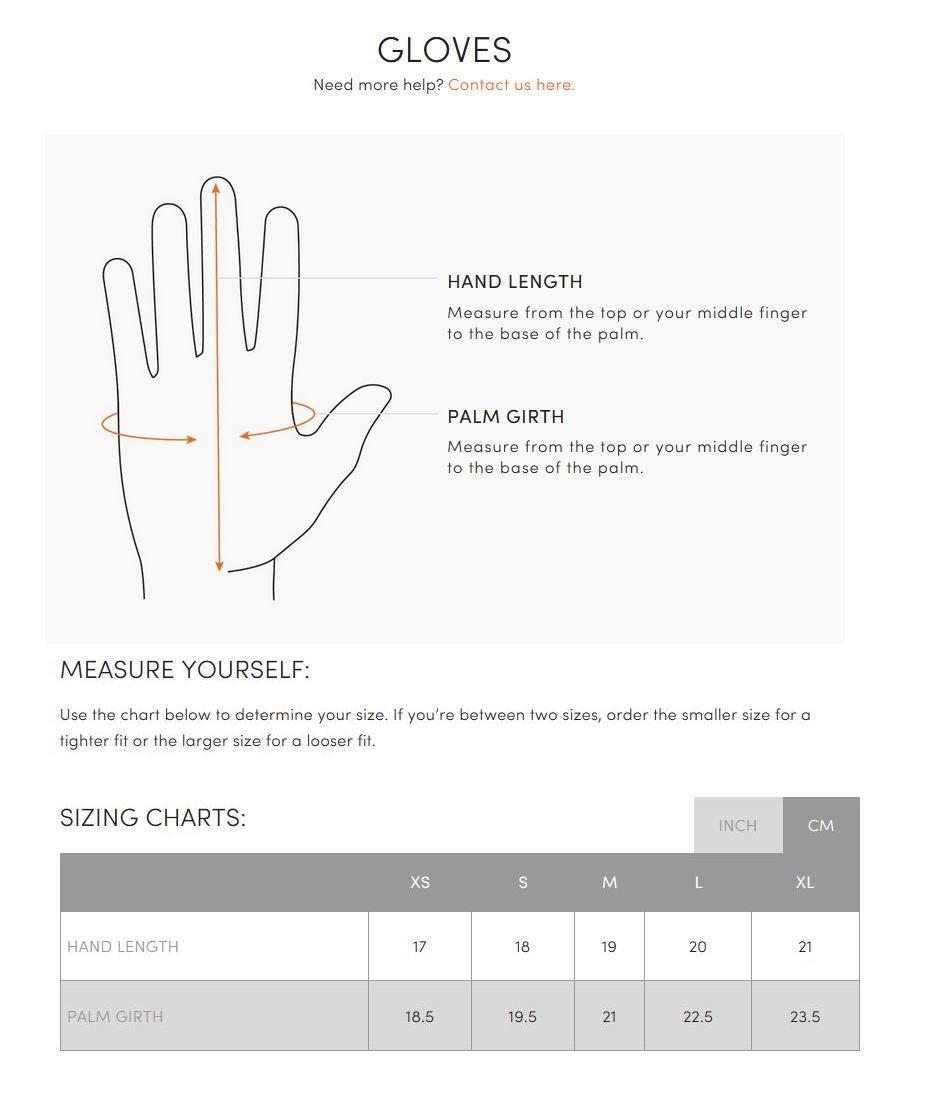 Icebreaker Merino Unisex Adult 200 Oasis Glove Liner, Black, L by Icebreaker Merino (Image #3)