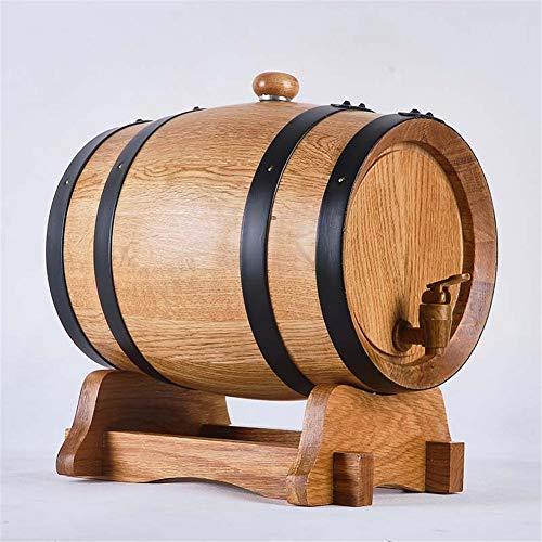 BWCX 5 litros de Roble sin cálculos biliares sin Cera Hornear Roble ...