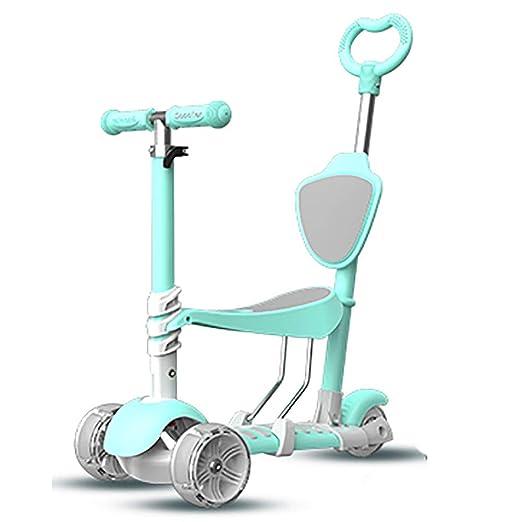 MOM Patada para scooter de deportes al aire libre, patada para ...