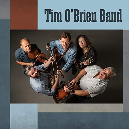 Tim O'brien Band (Time Cd)