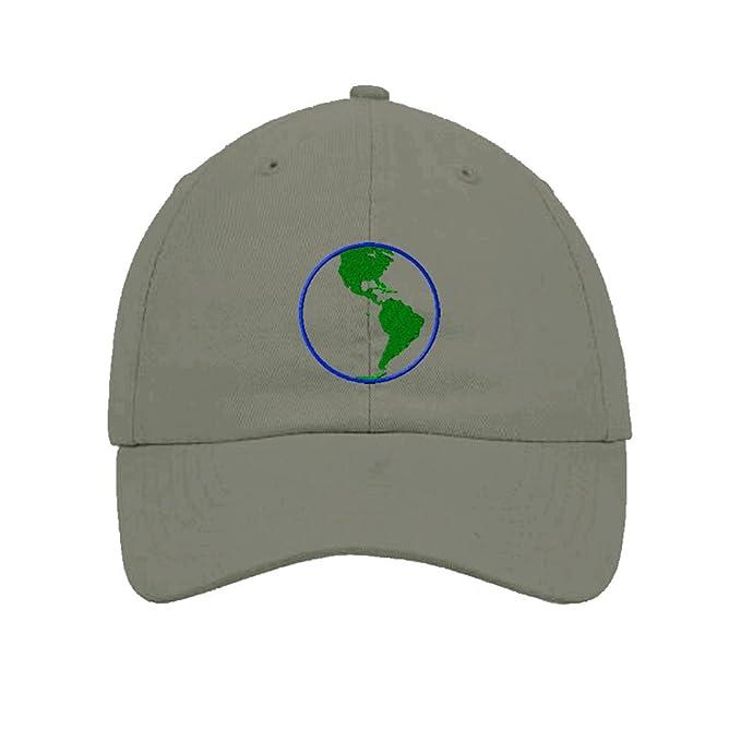 691fc708c30 Amazon.com  Speedy Pros Cotton Low Profile Hat Astronomy Space ...