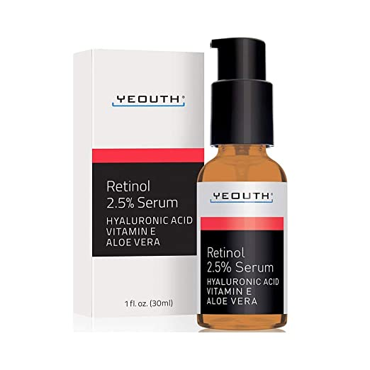 Yeouth Retinol Serum