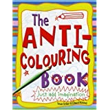 Anti-Colouring Bookby Susan Striker