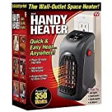 Handy Heater 350 watts Wall Heater 250 sq. ft. Bathroom RV Motorhome Camper