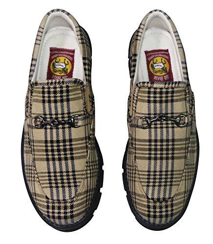 Baker Ladies Sneaker (8)