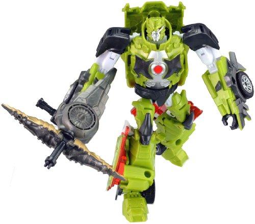 Transformers Go! G19 Hunter ratchet