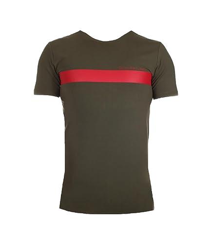 Calvin Klein Camisetas J30J306888-371-TXL IQJE3lNeA