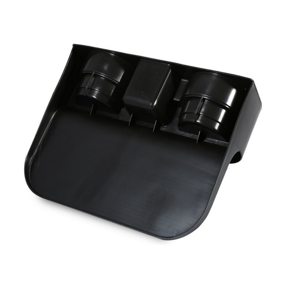 XinFang Car Auto Seat Side Organizer Negro Multi función Grande Portable Phone Van Storage: Amazon.es: Hogar