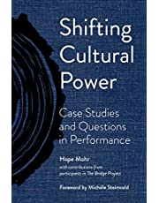 Shifting Cultural Power: Case Studies and Questions in Performance