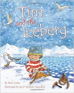 Book Tim and the Iceberg