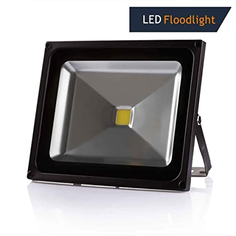 Led flood light ledmo waterproof light 30w white 6000k outside led flood light ledmo waterproof light 30w white 6000koutside landscaping construction spot aloadofball Image collections