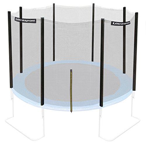 Ultrasport Sicherheitsnetz für Gartentrampolin Ultrasport Jumper (Modelle ab Mai 2014), 305 cm