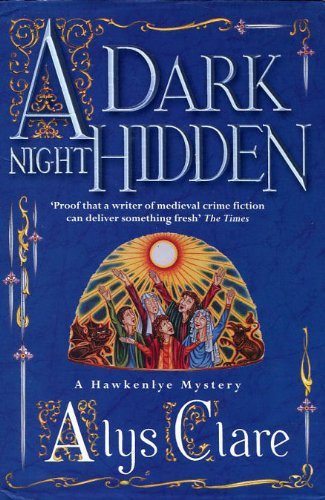 A Dark Night Hidden (Hawkenlye Mystery)
