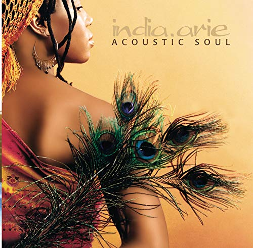 - Acoustic Soul
