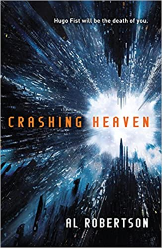 Download Crashing Heaven PDF, azw (Kindle)