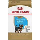 Royal Canin Breed Health Nutrition Yorkshire Terrier Puppy Dry Dog...