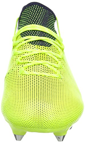 Hommes Encre jaune F17 Sg Mehrfarbig Chaussures 1 F17 Legend X 17 Solaire Adidas Footbal q1wpCSE