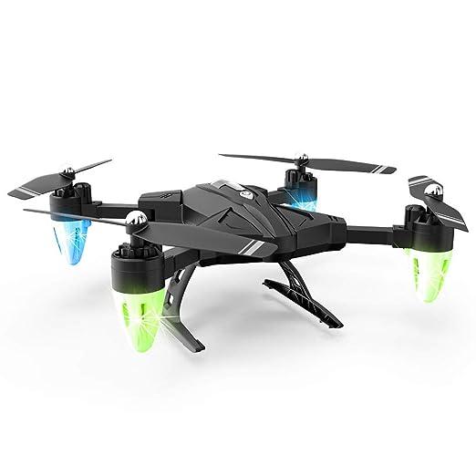 AORED Drone Control Remoto Quadcopter Fotografía aérea Transmisión ...