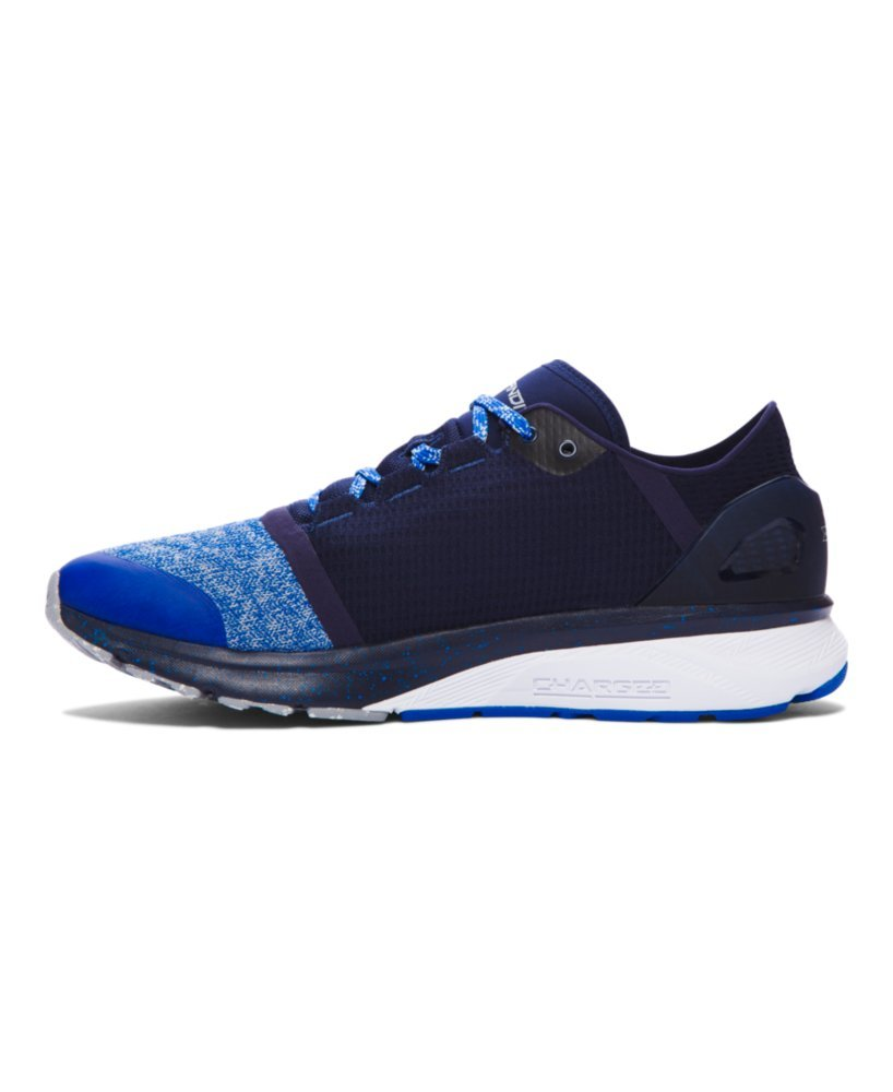 Under Armour Men's UA Charged Bandit 2 Running