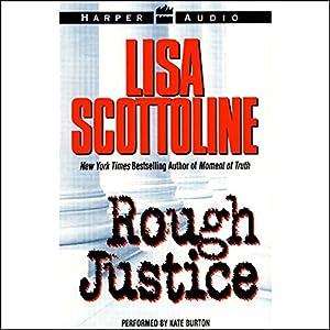 Rough Justice Audiobook