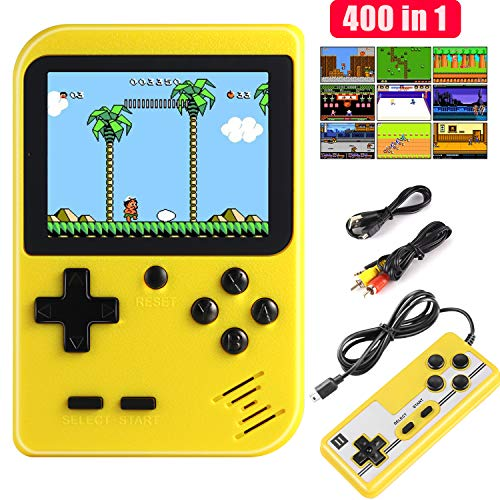 Etpark Handheld Game Console