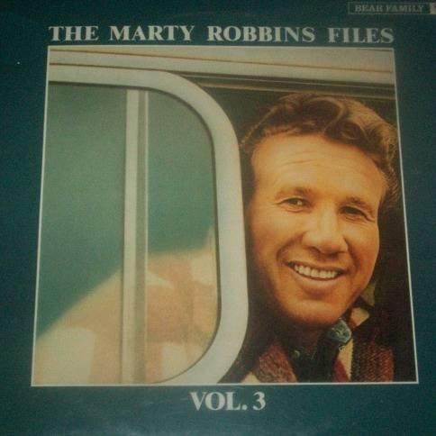 MARTY ROBBINS - It