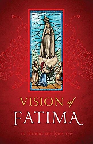 (Vision of Fatima)