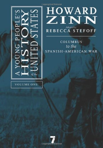A Young People's History of the United States, Volume 1 PDF