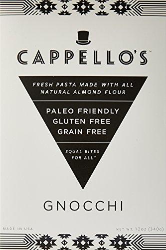 capellos gluten free pasta - 7